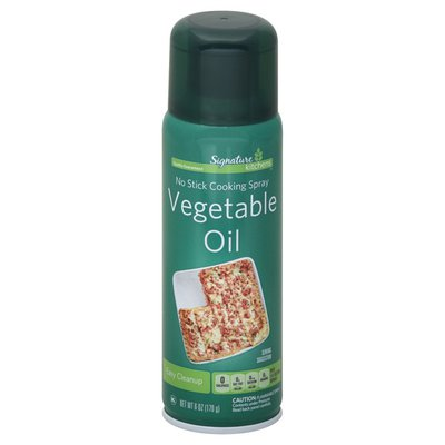 Signature Kitchens Cooking Spray
