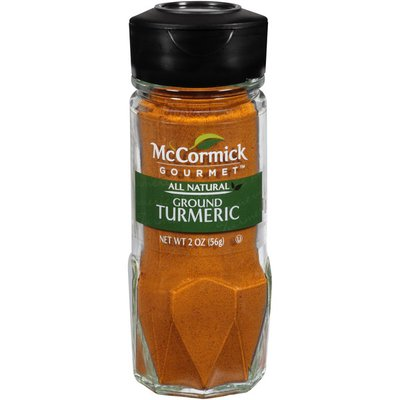 McCormick Gourmet™ Ground Turmeric