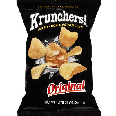 Krunchers! Original Potato Chips