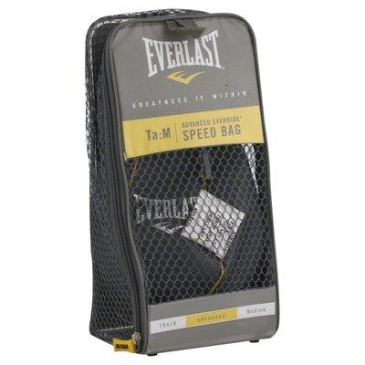 Everlast Speed Bag, Advanced Everhide, Medium