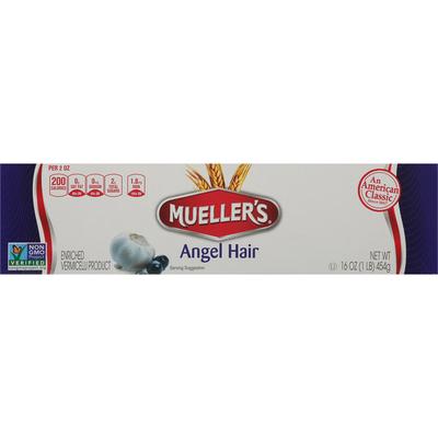 Mueller's Angel Hair