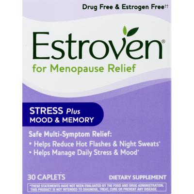Estroven Menopause