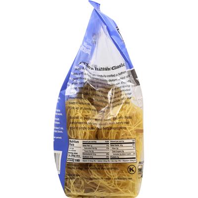 DeLallo Capellini D Angelo Nest Pasta