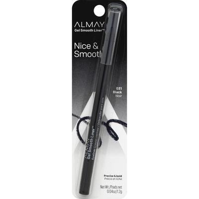 Almay Gel Smooth Liner 031 Black