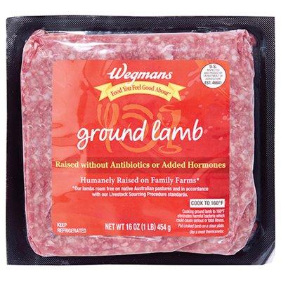 Wegmans Food You Feel Good About