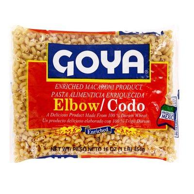 Goya Elbow Pasta