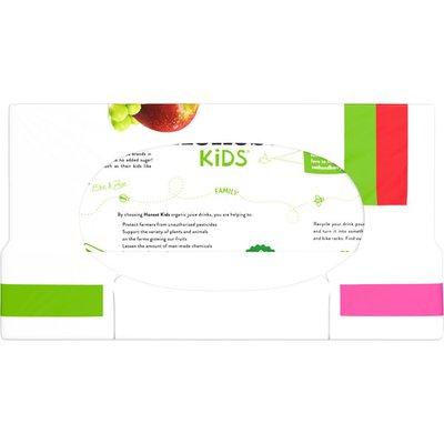 Honest Tea Kids Variety Pack Organic Fruit Juice Drink