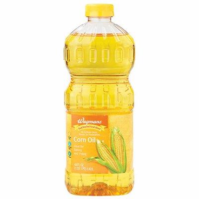 Wegmans Food You Feel Good About Corn Oil