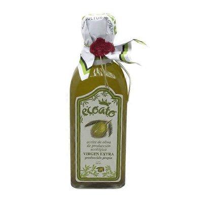 Ecoato Organic Extra Virgin Olive Oil