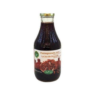 Azpom Pomegranate Juice