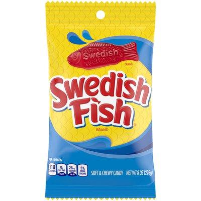 Swedish Fish Candy