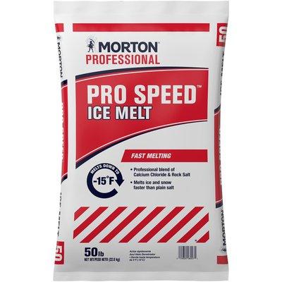 Morton Ice Melter Pro Speed  Ice Melt