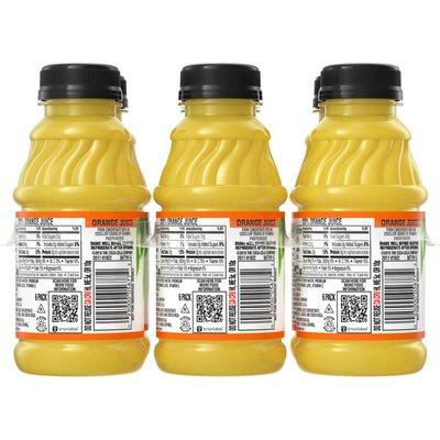 Minute Maid Orange Juice Drinks