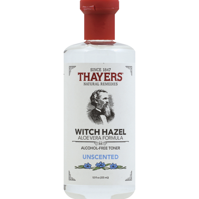 Thayers Toner, Alcohol-Free, Unscented