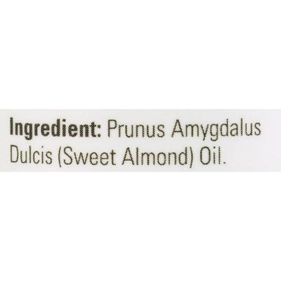 Now Sweet Almond Oil