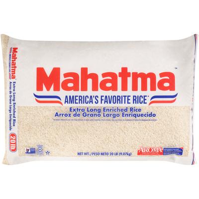 Mahatma Extra Long Enriched Rice