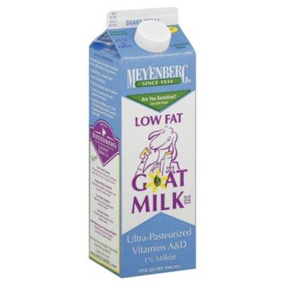 Meyenberg Lowfat Goat Milk