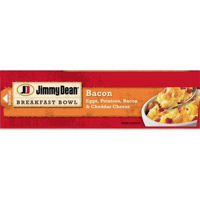 Jimmy Dean Bacon Breakfast Bowl