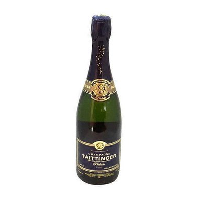 Taittinger Champagne, Brut, Prelude