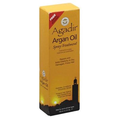 Agadir Spray Treatment, Argan Oil