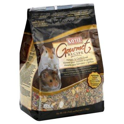 Kaytee Hamster & Gerbil Food