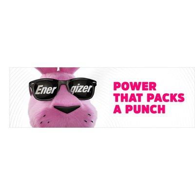 Energizer D Batteries, D Cell Alkaline Batteries