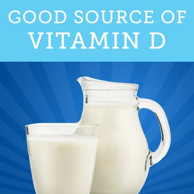 Lehigh Valley Dairy Farms Fat Free Skim Milk with Vitamin A and Vitamin D