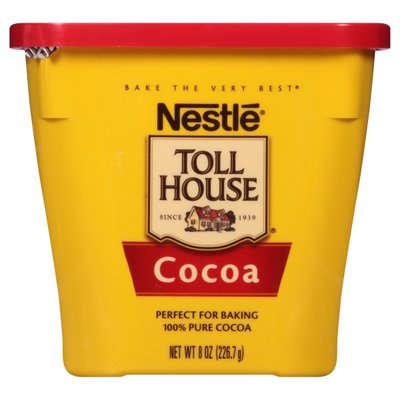 Toll House Baking Cocoa