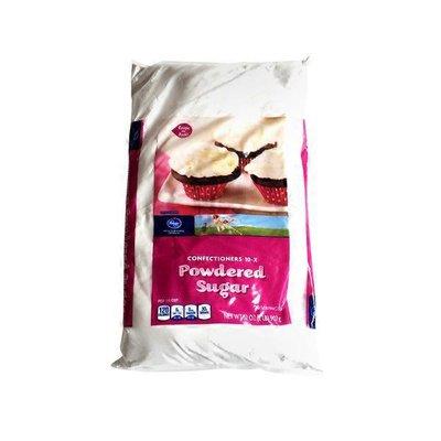 Kroger Powdered Confectioners Sugar