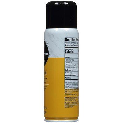 Spectrum Culinary Canola Oil Non-Stick Cooking Spray