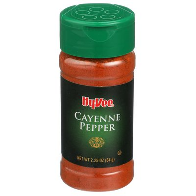 Hy-Vee Cayenne Pepper