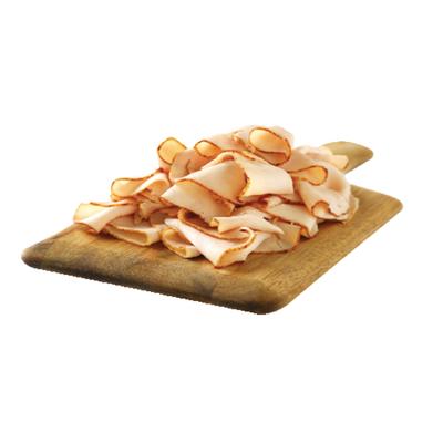 Sliced Reduced Sodium Turkey Breast, Package