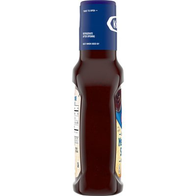 Kraft Mesquite Smoke Slow-Simmered Barbecue Sauce