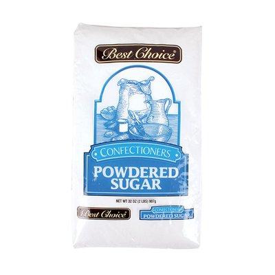 Best Choice Powdered Sugar