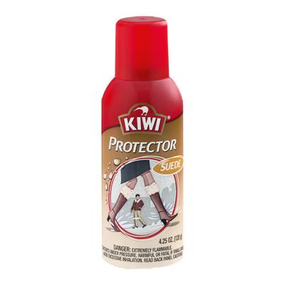Kiwi Protector, Suede