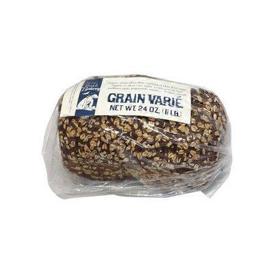 Kellys Grain Vairie Bread