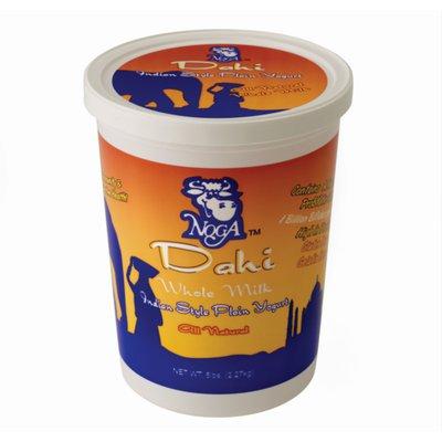 Noga Dahi Whole Milk Indian Style Yogurt