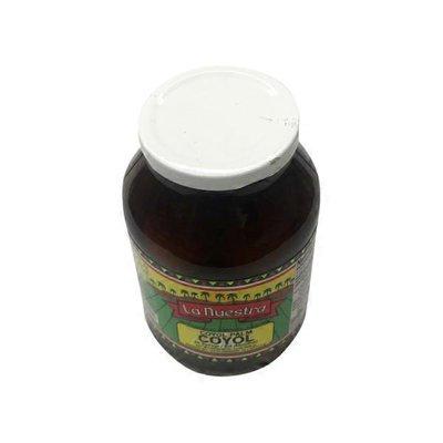 La Nuestra Baby Coconuts In Light Syrup Coyoles En Miel