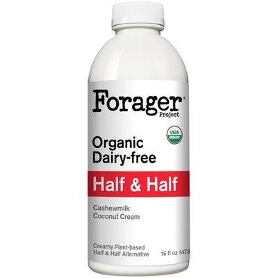 Forager Project Organic Dairy-Free Half & Half