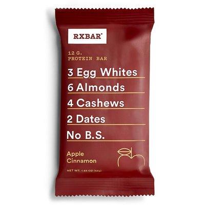 RXBAR Apple Cinnamon