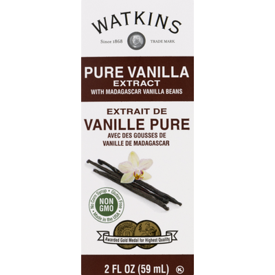 J.R. Watkins Pure Vanilla Extract