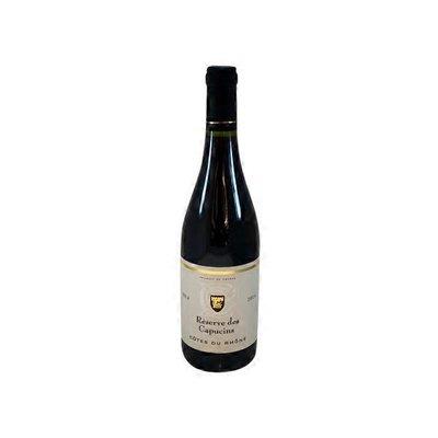 Leon Perdiga 2011 Reserve Des Capucins Wine