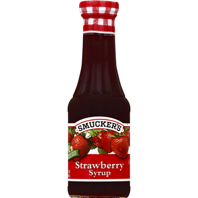 Smucker's Syrup