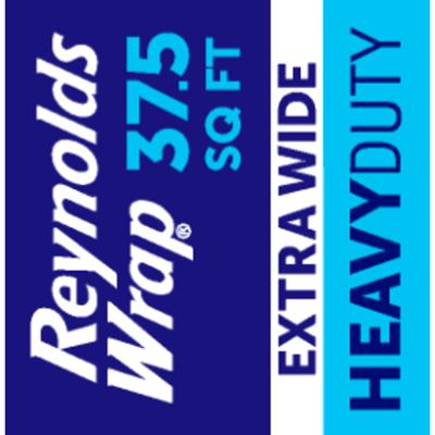 Reynolds Wrap Aluminum Foil, Heavy Duty