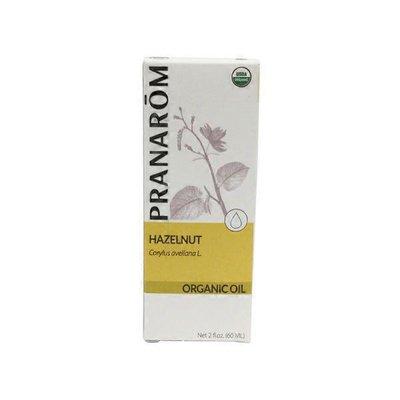 Pranarom Organic Oil, Hazelnut