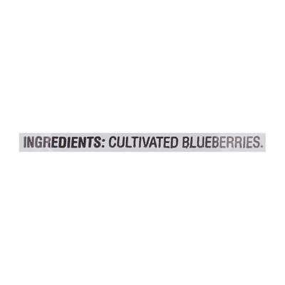 Signature Kitchens Blueberries, Whole, Family Size