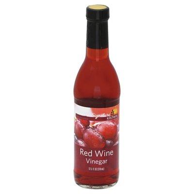 Signature Kitchens Red Wine Vinegar