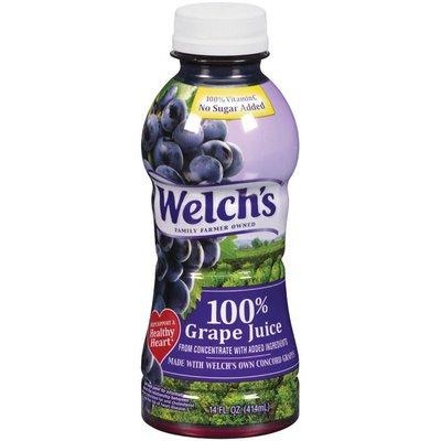 Welch's Grape 100% Juice