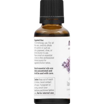 Now Essential Oils, 100% Pure, Lavender