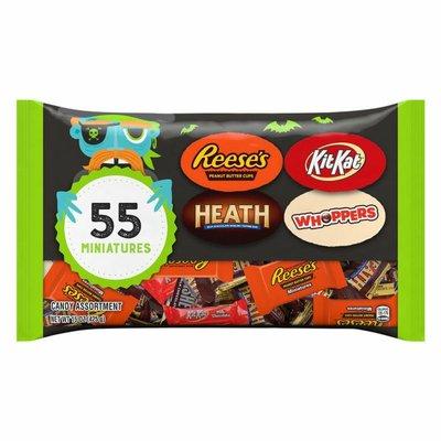 Hershey Halloween Candy Assortment